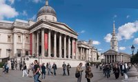 Grandes museos: National Gallery, Londres