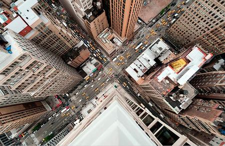 Intersections 5 por Navid Baraty