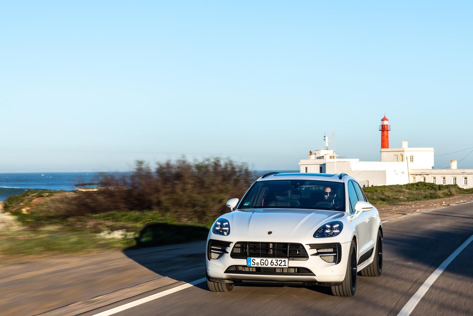 Foto de Porsche Macan GTS 2020 (presentación)q (51/149)
