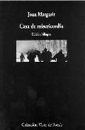 'Casa de misericordia', de Joan Margarit