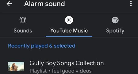Reloj de Google: ahora te puedes despertar a ritmo de Youtube Music y Pandora además de Spotify