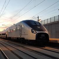 El tren de hidrógeno renovable: la promesa de un ferrocarril limpio de emisiones que llegará en 2030