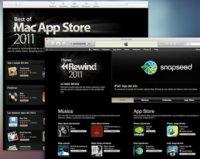 Apple publica su selección de las mejores aplicaciones para iOS, OS X, música y películas del 2011