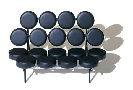 Marshmallow, redescubriendo un original sofá en Yliving