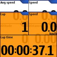 Nokia Sport Tracker Beta, lo hemos probado