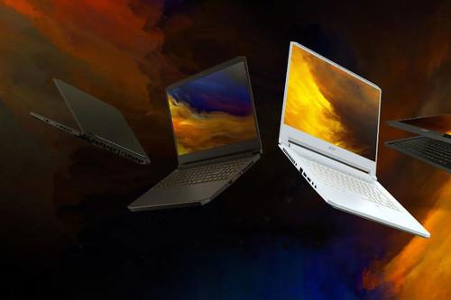 35 ordenadores presentados en septiembre con lo último de Intel, AMD y NVIDIA