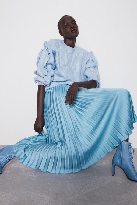 Zara Nueva Coleccion Prendas Otono 2019 15
