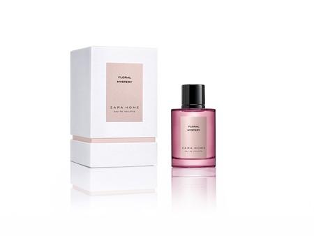 Zara Home Perfume Collection Floral