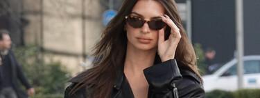 Emily Ratajkowski destapa una nueva polémica en el mundo de la moda: acusa al fotógrafo Jonathan Leder de agresión sexual