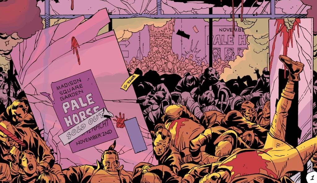 'Watchmen': más que una serie de ficción, un inteligente retrato de la realidad sociopolítica y racial contemporánea