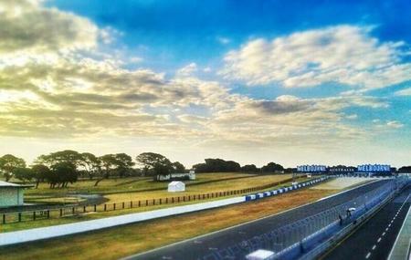 Superbikes Australia 2014: el espectáculo comienza de madrugada