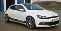 MTM prepara un Volkswagen Scirocco de 380 caballos