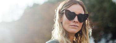 Estos son los 5 modelos de gafas de sol que lo están petando en RRSS
