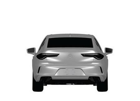 Acura Tlx 2021 Filtrado 7