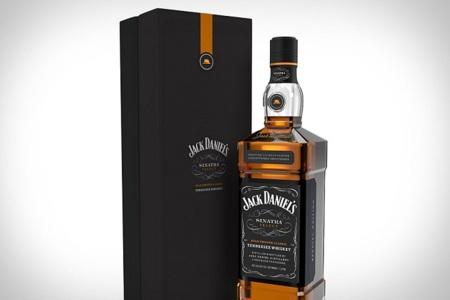 Jack Daniel's lanza una edición especial de su whisky en honor a Frank Sinatra
