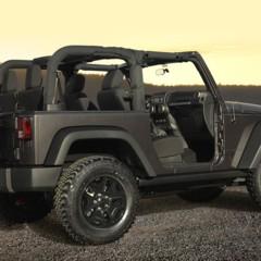 Foto 4 de 8 de la galería jeep-wrangler-willys-wheeler-edition en Motorpasión