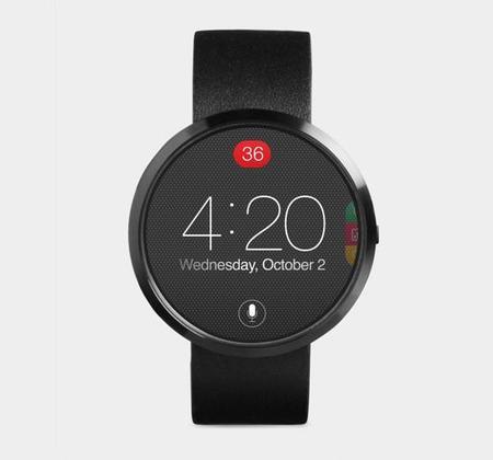 El smartwatch de Apple llevará diferentes sensores y varios diseños  según el WSJ