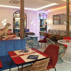 Foto 7 de 7 de la galería club-restaurant-bananas en Trendencias Lifestyle