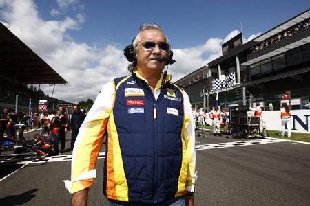 La FIA requiere a Renault F1 ante el Consejo Mundial