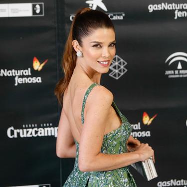 Las mejor y peor vestidas del Festival de Málaga 2018