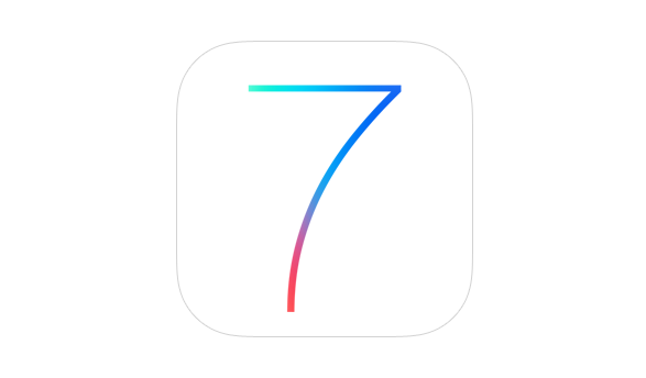 Logo iOS7