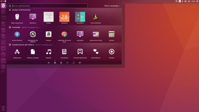 Los amantes de Unity podrían volver a tener su propia versión de Ubuntu pronto