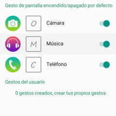 Foto 24 de 28 de la galería wiko-robby-capturas-so en Xataka Android