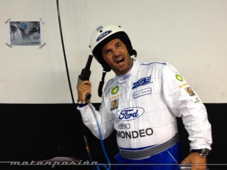 24 Horas Ford Miguel Temprano