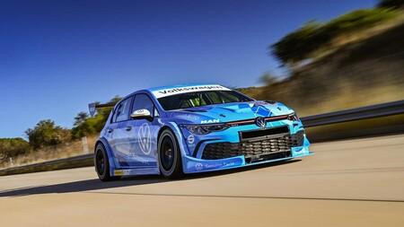 Volkswagen Motorsport 6
