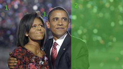 Obama y esposa 2