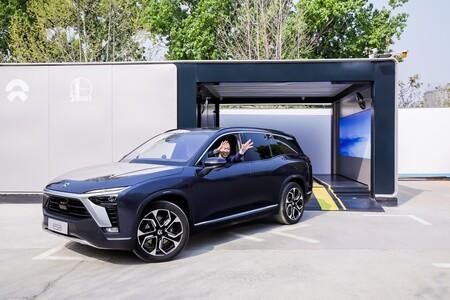 NIO dará el salto a Europa este 2021, con Noruega como puerta de entrada para sus coches eléctricos