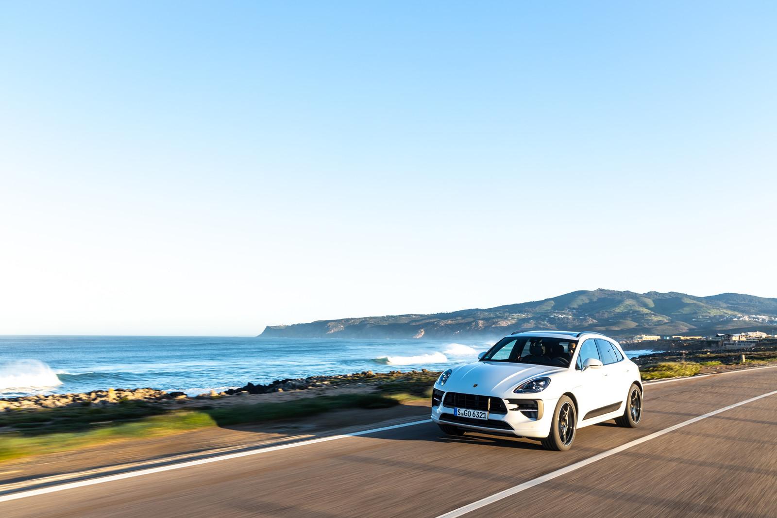 Foto de Porsche Macan GTS 2020 (presentación)q (49/149)