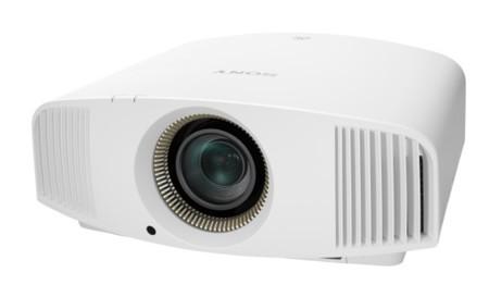Sony renueva sus proyectores de gama alta con tres potentes modelos
