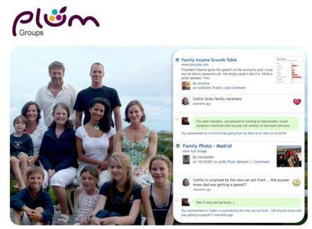 Nokia compra Plum, una red social privada