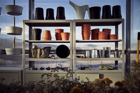 Ikea quiere llevarse a Marte lo que tú pondrías en las habitaciones de tu casa