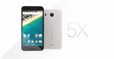 Nueva bajada de precio del Nexus 5x: ahora por 250 euros