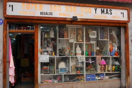 Comercio madrileño