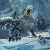 Monster Hunter World: Iceborne traza la hoja de ruta con los nuevos contenidos que llegarán durante la primera mitad de 2020