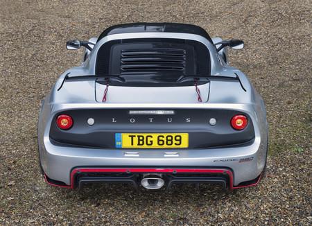 Lotus Exige Sport 380