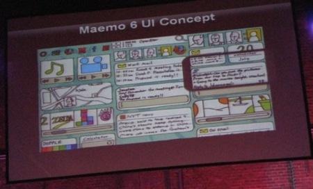 Maemo 6 nos muestra el futuro de los terminales de Nokia