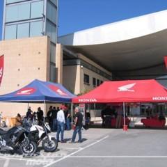 Foto 1 de 8 de la galería honda-day-en-alicante en Motorpasion Moto