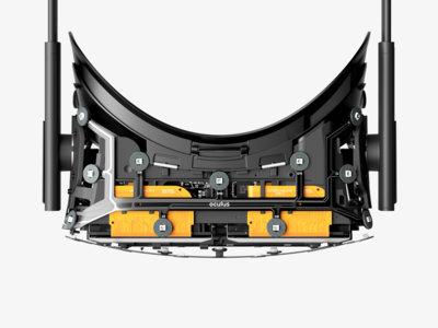 Estos son los requisitos de Oculus Rift para PC y lo que se incluye en el envío