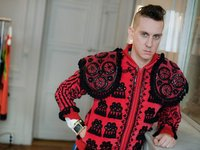 Adidas Originals by Jeremy Scott, Otoño-Invierno 2011