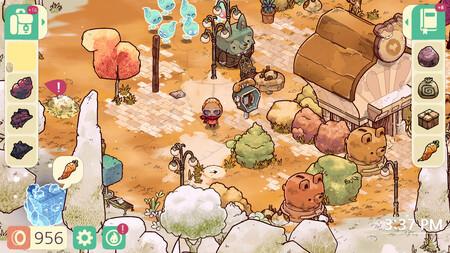 Cozy Grove parece una buena alternativa a Animal Crossing para los jugadores de PC, PS4 y Xbox One