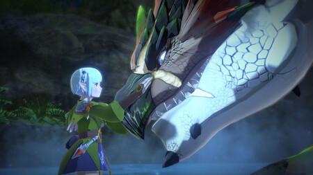 Monster Hunter Stories 2: Wings of Ruin nos deja con otro adelanto centrado en el argumento y en la incubación de huevos