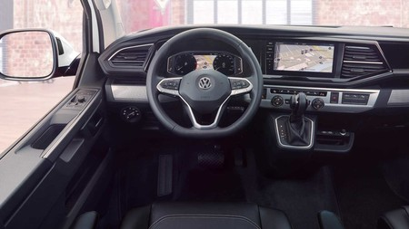 Volkswagen T6.1