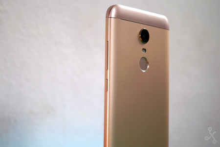 Redmi 5 Plus Review 2