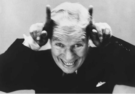 Chaplin Avedon