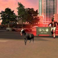 GoatZ llega a Android, la ampliación oficial de Goat Simulator que te trae cabras y zombis