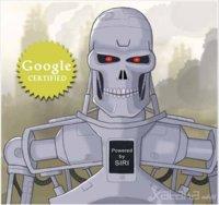 Eric Schmidt dice que Siri podría ser una amenaza para Google